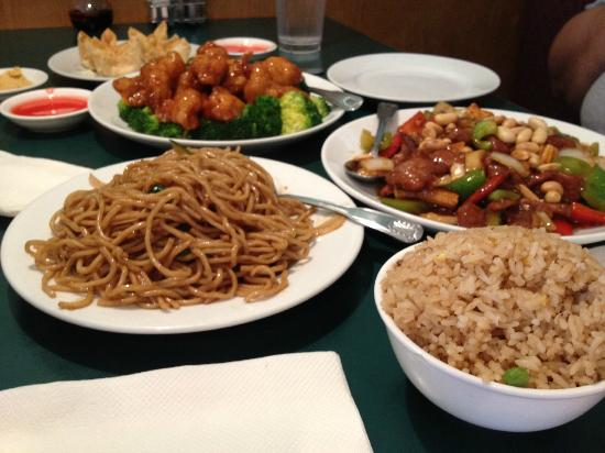find the best chinese food near me